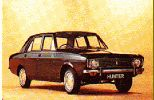 picture of hillman hunter