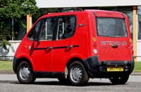 picture of Zecar&reg backshot