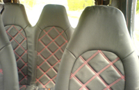 picture of Zecar&reg seats
